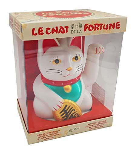 Coffret Le chat de la fortune