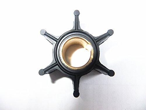Außenbordmotoren Wasserpumpe Impeller 386084 18-3050 Für Johnson Evinrude BRP 8HP 9.9HP 15HP Motoren Bootsmotor Test