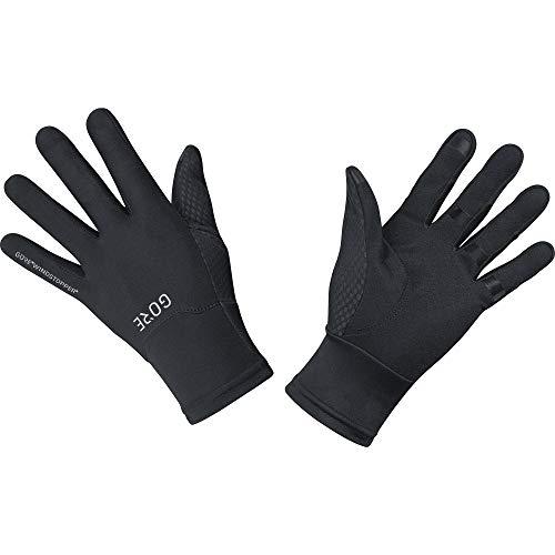 41FdT1CbNqL. SS500  - GORE WEAR Women's Windstopper Gloves