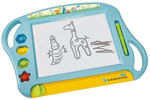 Preisvergleich Produktbild Simba 109462219 - Kikaninchen Maltafel