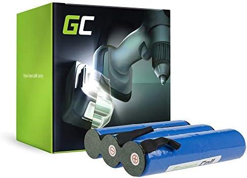 verde Cell® Utensili Utensili Utensili Elettrici Batteria per Gardena 02510-20 (Ni-MH celle 3.3 Ah 7.2V) | economia  | Per La Vostra Selezione  | Prestazioni Affidabili  4ce8f2