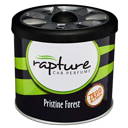 Rapture Pristine Forest Fresh Grass Car Air Freshener/Perfume/Fragrance (100 Gm)