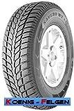 GT Radial Savero WT (DOT 2014) - 255/65/R16 109T - E/E/72 - Geländereifen