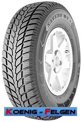 Gt radial savero wt–245/70/r16107t–e/e/72–pneumatici da fuoristrada