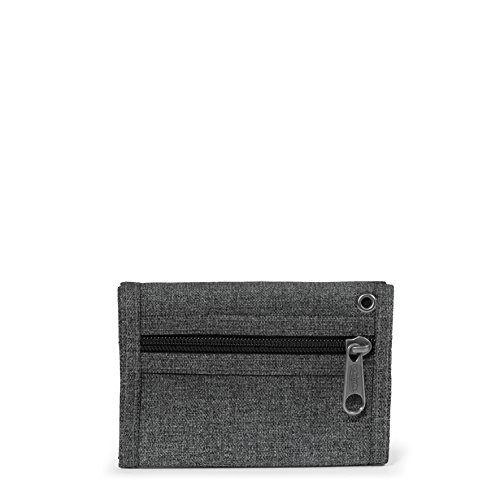 Zoom IMG-3 eastpak crew single purse grigio