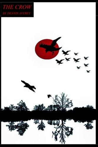 The Crow por Dennis Averey