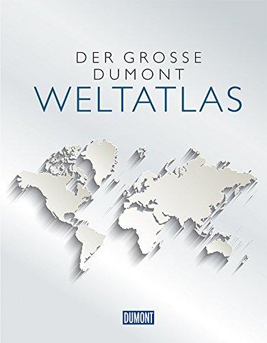 ltatlas (DuMont Weltatlanten) ()
