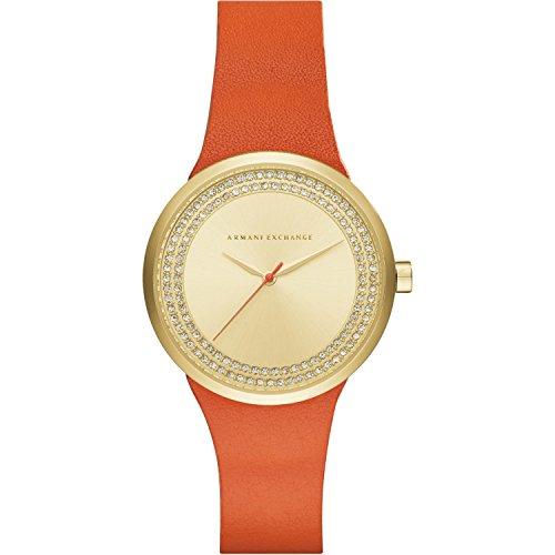 Ladies Armani Exchange Watch AX6012