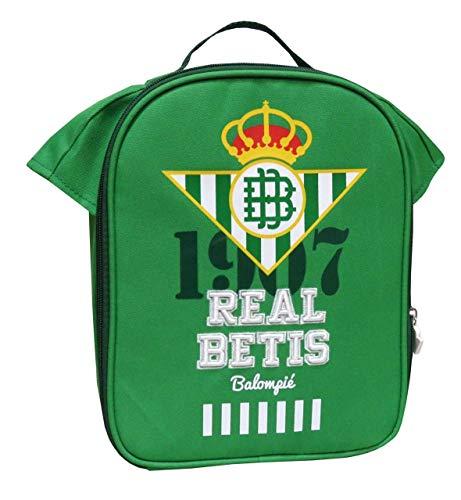 Betis LB-01-BT Bolsa Isotérmica Camiseta Betis