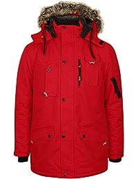 Amazon.es  Tokyo Laundry - Ropa de abrigo   Hombre  Ropa 8bca8b3b045