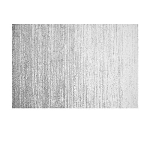 Clen Möbel super weicher Teppich Koralle Vlies,Laufband Teppich Matte Teppich, Flächenteppich Wohnzimmer SchlafzimmerTeppichmatte rutschfest nach Hause, in verschiedenen Größen erhältlich (Laufband-reiniger)