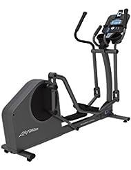 Life Fitness Crosstrainer Track+, E1-XX03-0105 TKC-020X-205