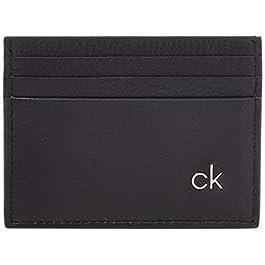 Calvin Klein – Ck Direct Cardholder, Borse a spalla Uomo