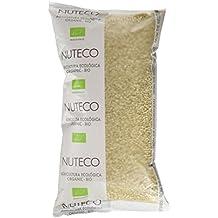 Nuteco Quínoa Real BIO - 5 Paquetes de 550 gr - Total: 2750 gr