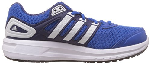 Adidas Duramo 6, Running Entrainement Adulte Mixte Bleu (Bright Royal/Ftwr White/Night Sky)