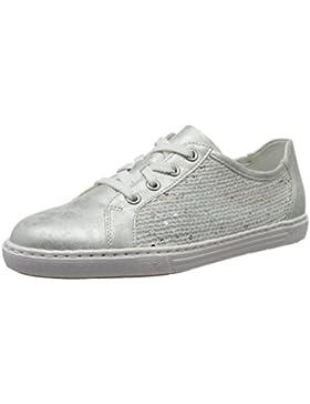 Rieker Damen L0900 Sneakers