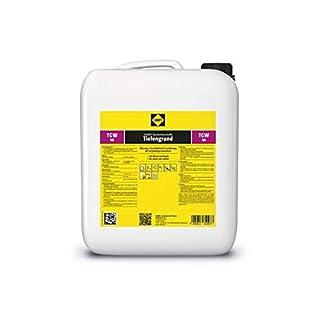 Sakret Tiefengrund/Aufbrennsperre TGW 10 Liter