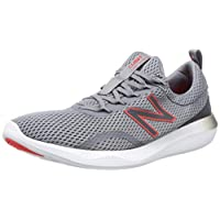 NEW BALANCE COAST ULTRA, Men's Outdoor Multisport Training Shoes, Grey, 43 EU