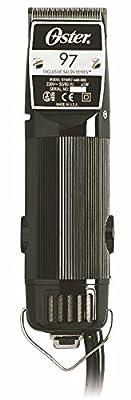 Oster 97-60 Heavy Duty Barbering Rotary Motor Clipper