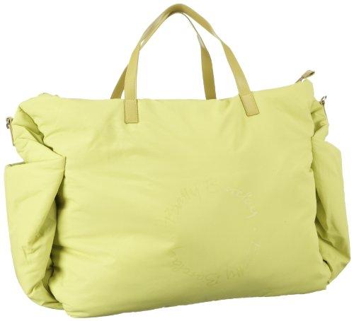 Betty Barclay Stefanie K-182 SF 62, Damen Shopper 66x42x18 cm (B x H x T) Grün (Lime)