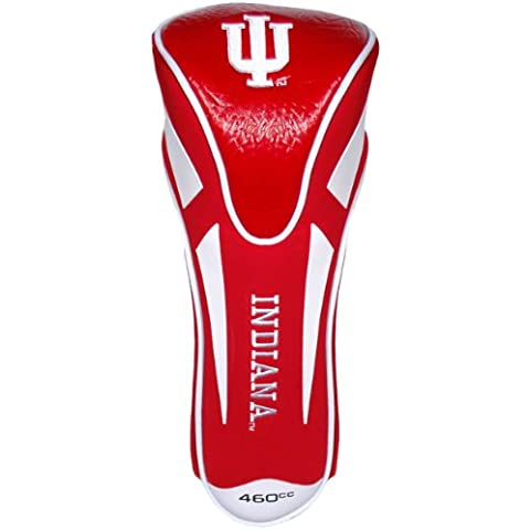 NCAA Indiana Hoosiers Single Apex Golf Club Headcover