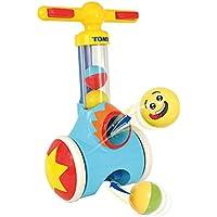 """TOMY Lernspiel für Kinder """"Pic'nPop"""" mehrfarbig - hochwertiges Kleinkindspielzeug - Spielzeug für draußen und drinnen mit großem Spaßfaktor - ab 18 Monate"""