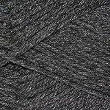 Rowan Pure Wool Worsted 155 heather 100g Wolle