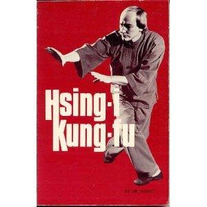 Hsing-i kung-fu