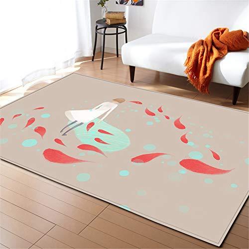 1sconto tappeto moderno e moderno tappeto tappeti soffici tappeti antiscivolo per soggiorno camera da letto divano nursery tappeti cucina moderni