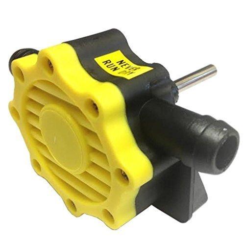 Toolzone Ultra resistente con bomba de agua para taladro