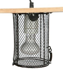 Trixie Protective cage for terrarium lamps, ø 15 × 22 cm from Trixie