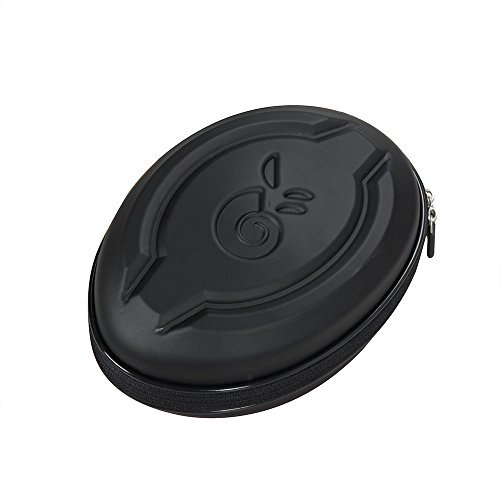 Für Sound Intone I65 faltbarer ON-Ear Kopfhörer Hart EVA Tasche Schutz hülle Etui von Hermitshell
