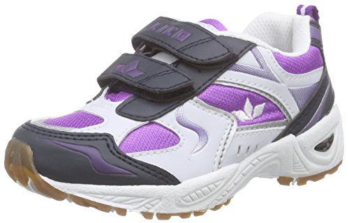 Lico Bob V, Chaussures Indoor Filles