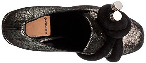Kallisté 5227.4, Closed Toe Heel Chaussures Donna Braun (afrique)