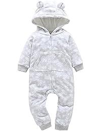 d793c87ea0df Amazon.co.uk  18-24 Months - Sleepsuits   Sleepwear   Robes  Clothing