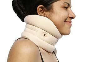 JSB BS06 Cervical Soft Collar, Medium (Skin)