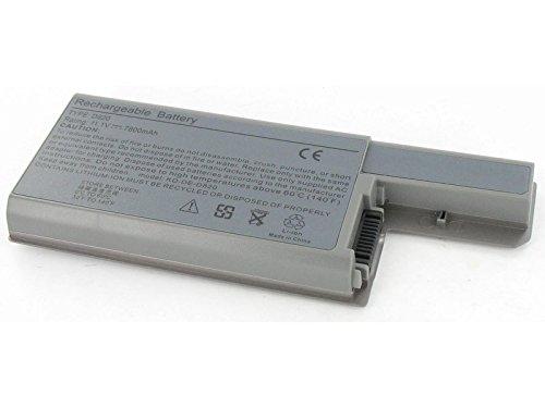 Yanec Laptop Akku 9 Zellen Li-ion, 10.8 - 11.1 V, 7200 mAh,...