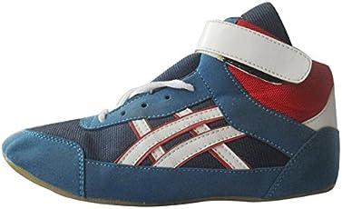 SK Unisex Wrestling Shoes (Size: 5)