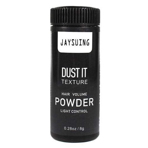 Polvos Voluminizador Pelo Cera En Polvo Polvo Para Peinar El Cabello Polvo Para Peinar El Cabello Matificante Para…