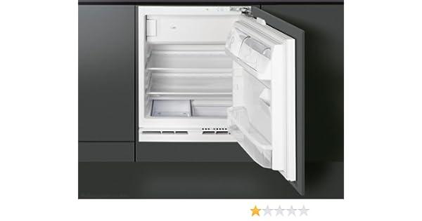 Amica Kühlschrank Ks 15123 W : Smeg fr 132 ap kühlschrank kühlteil 111 l gefrierteil 18 l: amazon