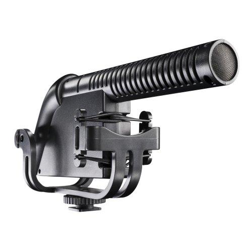 Walimex Pro Shotgun Richtmikrofon Cineast II DSLR