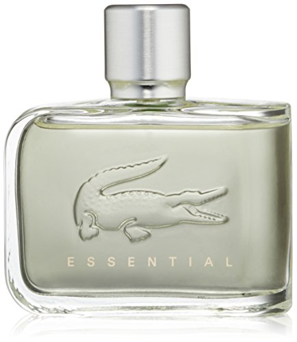 Lacoste Essential homme/men, Eau de Toilette, Vaporisateur/Spray, 75 ml