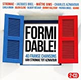 Formidable - 40 Franse Chanson