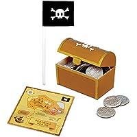 Zubehör für Puppe Lottie LT033 Pirate Queen Zubehörset - Puppen Zubehör Kleidung Puppenhaus Spieleset - ab 3 Jahren