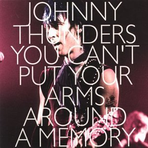 Johnny Thunders - So Alone [1992 Warner Bros.]