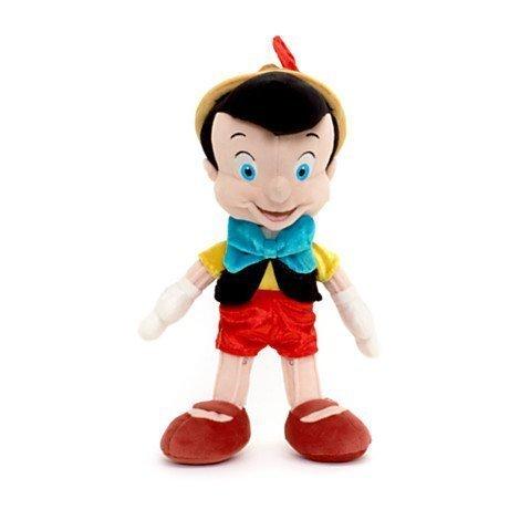 Disney Pinocchio 30 centimetri morbido peluche