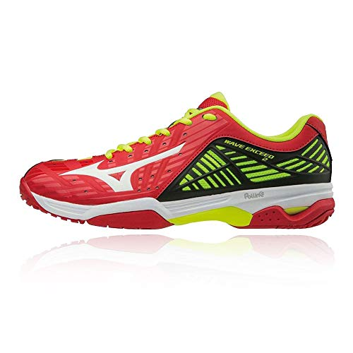Chaussures Mizuno Wave Exceed 2 CC