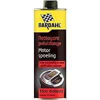 BARDAHL Bardhal 2001032limpiador previo al cambio de aceite, 300ml