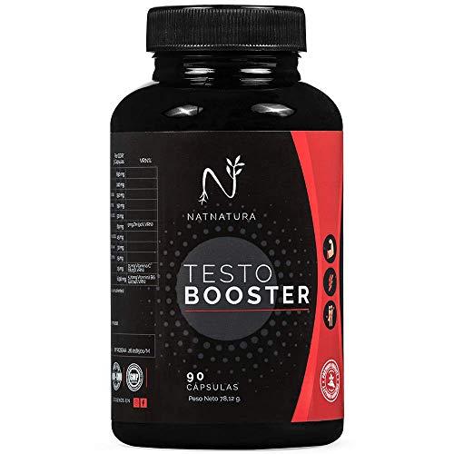 Testosterone. potenziatore di testosterone naturale. aumenta forza, massa muscolare, libido sessuale e rendimento sportivo. 90 capsule vegetali. vegano e senza glutine.