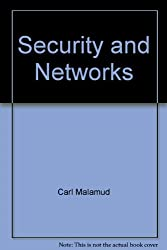 Security and Networks